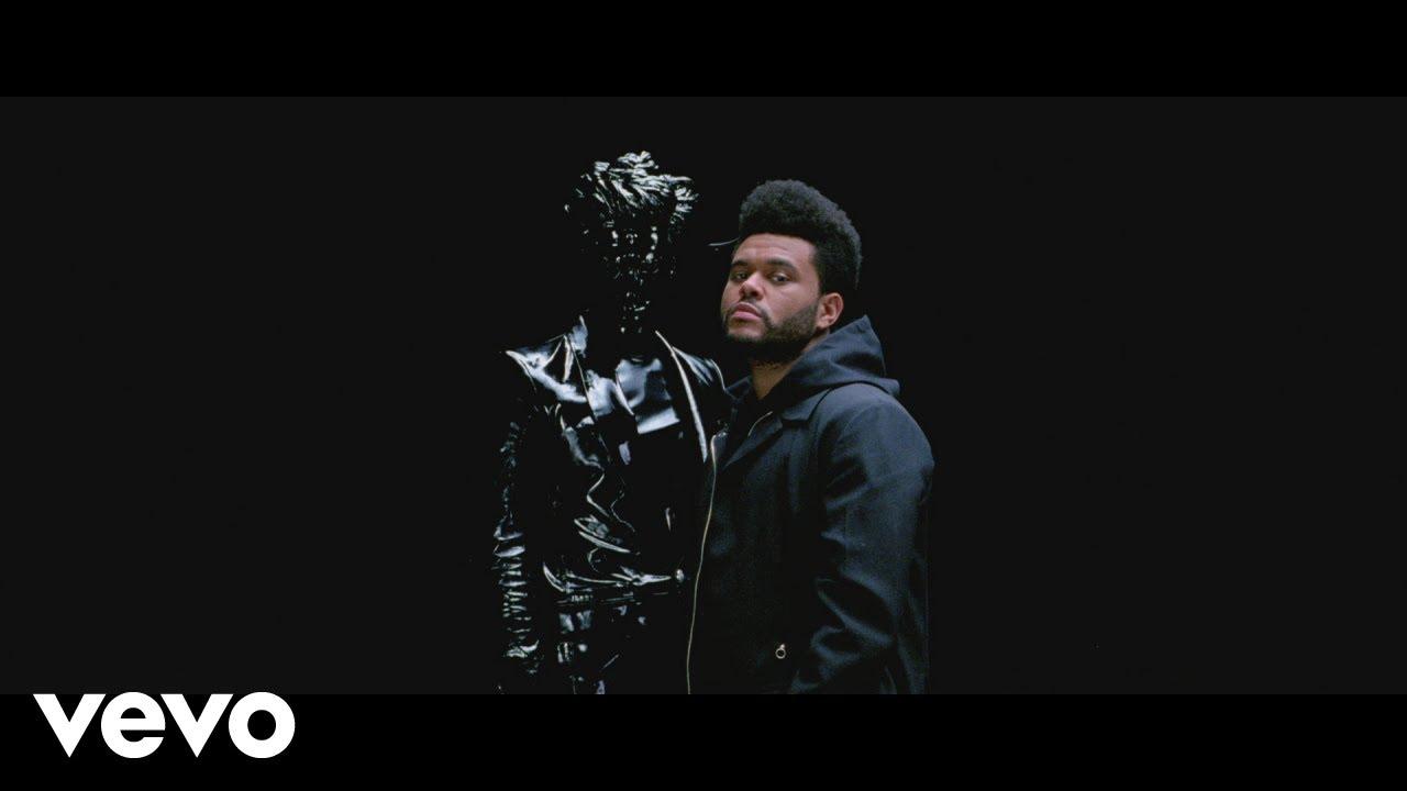 Gesaffelstein & The Weeknd – Lost in the Fire