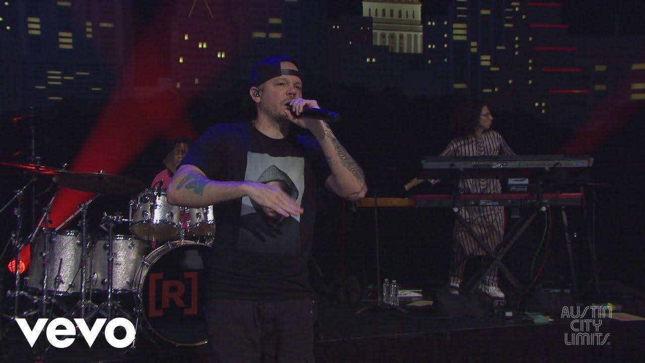 Residente – Calma Pueblo (Live from Austin City Limits)
