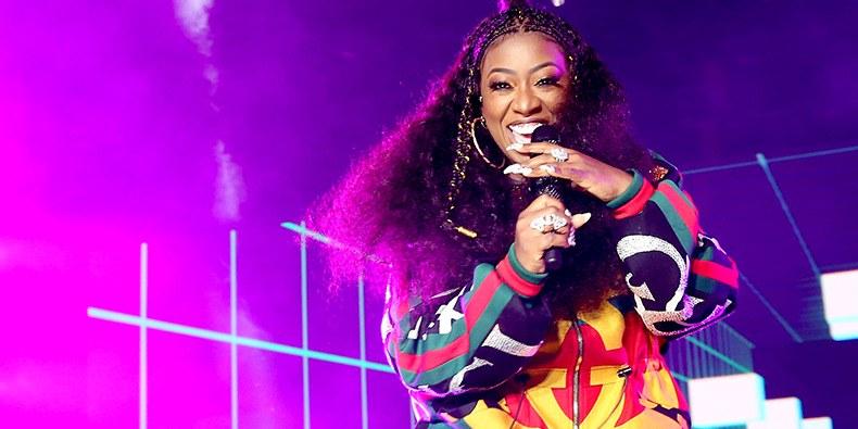 Missy Elliott, la primera rapera en ingresar en el Songwriters Hall Of Fame