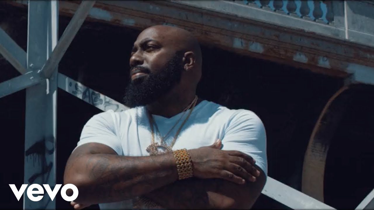 Trae tha Truth Ft T.I., Dave East, Tee Grizz…  – I'm On 3.0