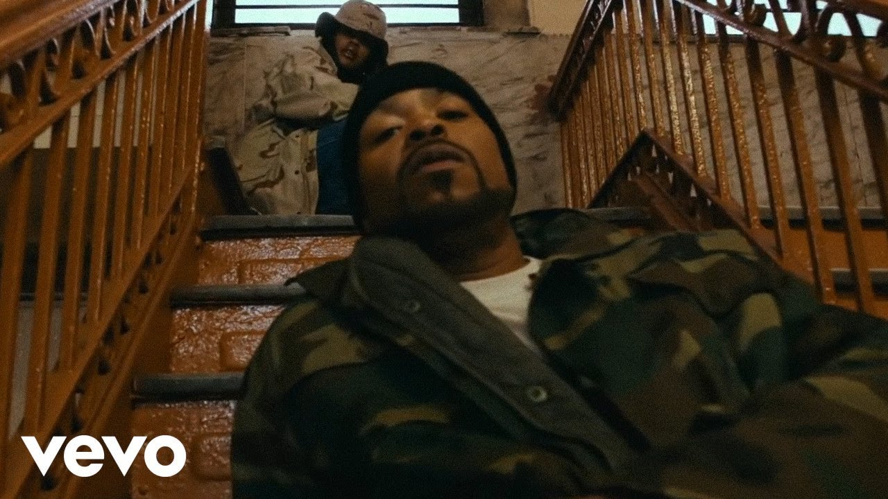 Ice Cube Ft Dr. Dre, Snoop Dogg & Method Man – Oldschool Bully