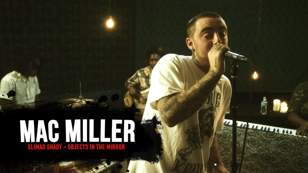 Mac Miller – Objects In The Mirror (Sub. Español)