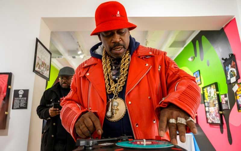 Ya podéis visitar The Hip Hop Museum en Washington DC