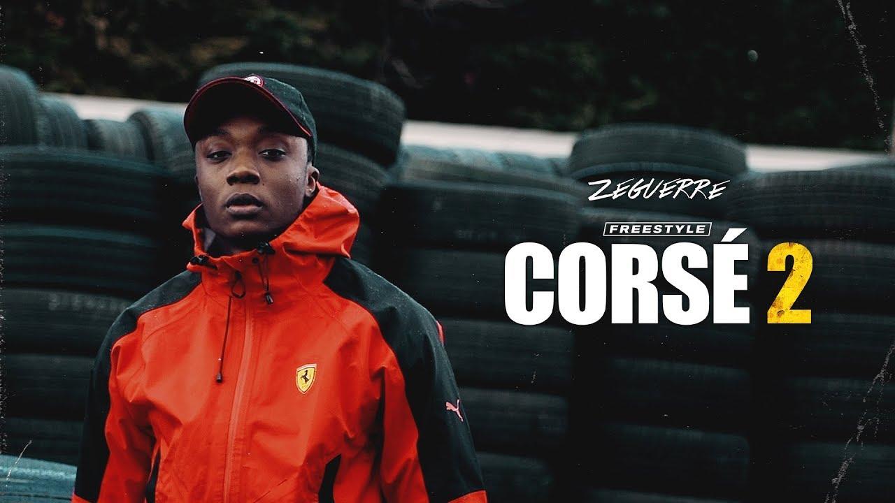 Zeguerre – Freestyle Corsé #2