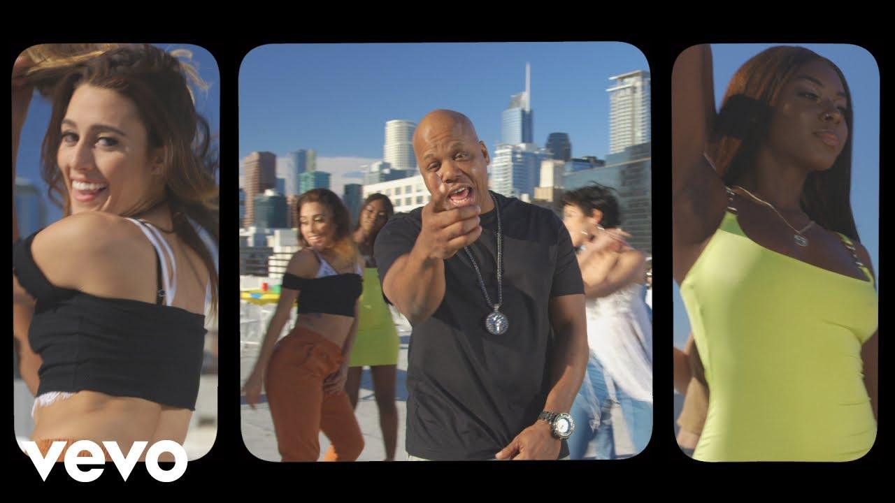 Too $hort  Ft Legado 7 & DJ Khaled – Sexy Dancer