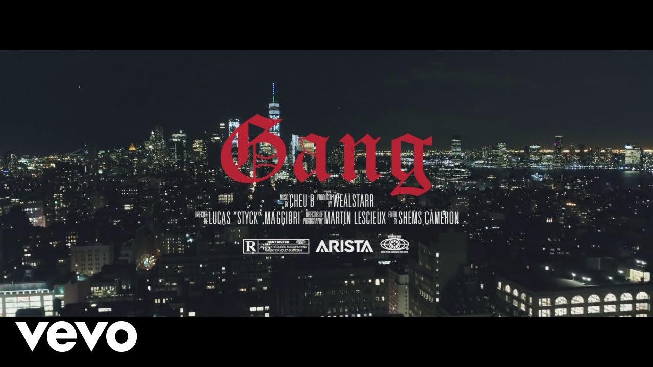 Cheu-B – Gang