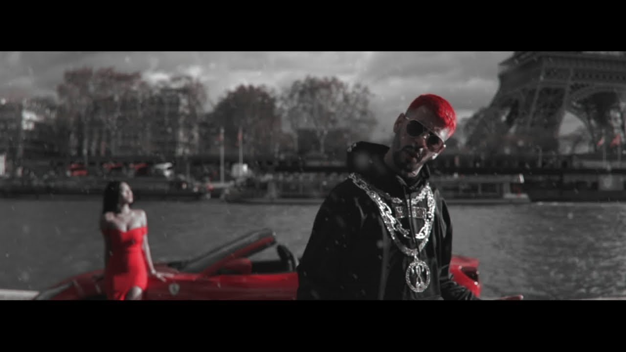 Don Milli – Eruption #1