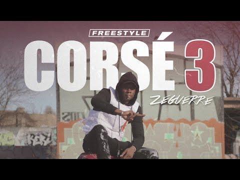 Zeguerre – Freestyle Corsé #3