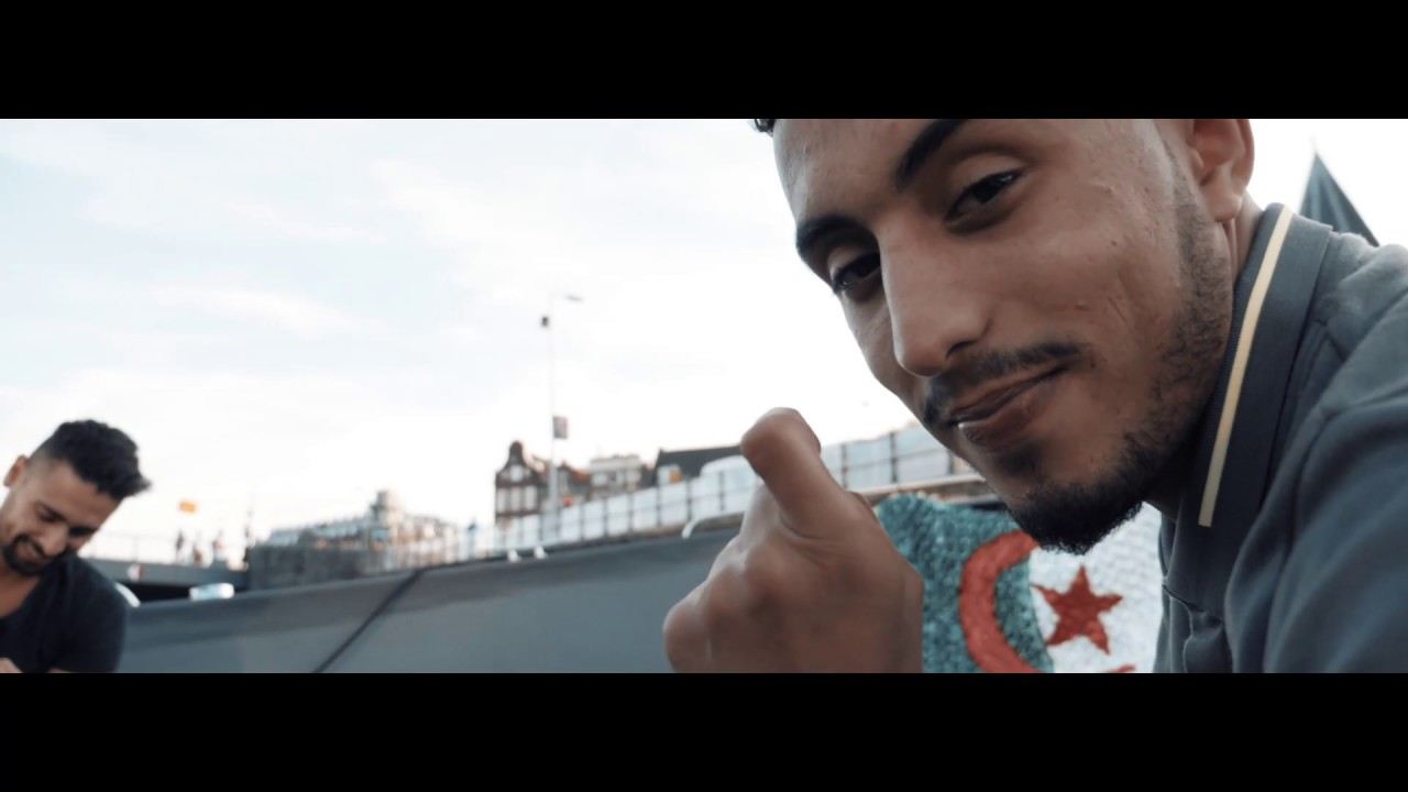 Krilino ft La Famax – Dz Power