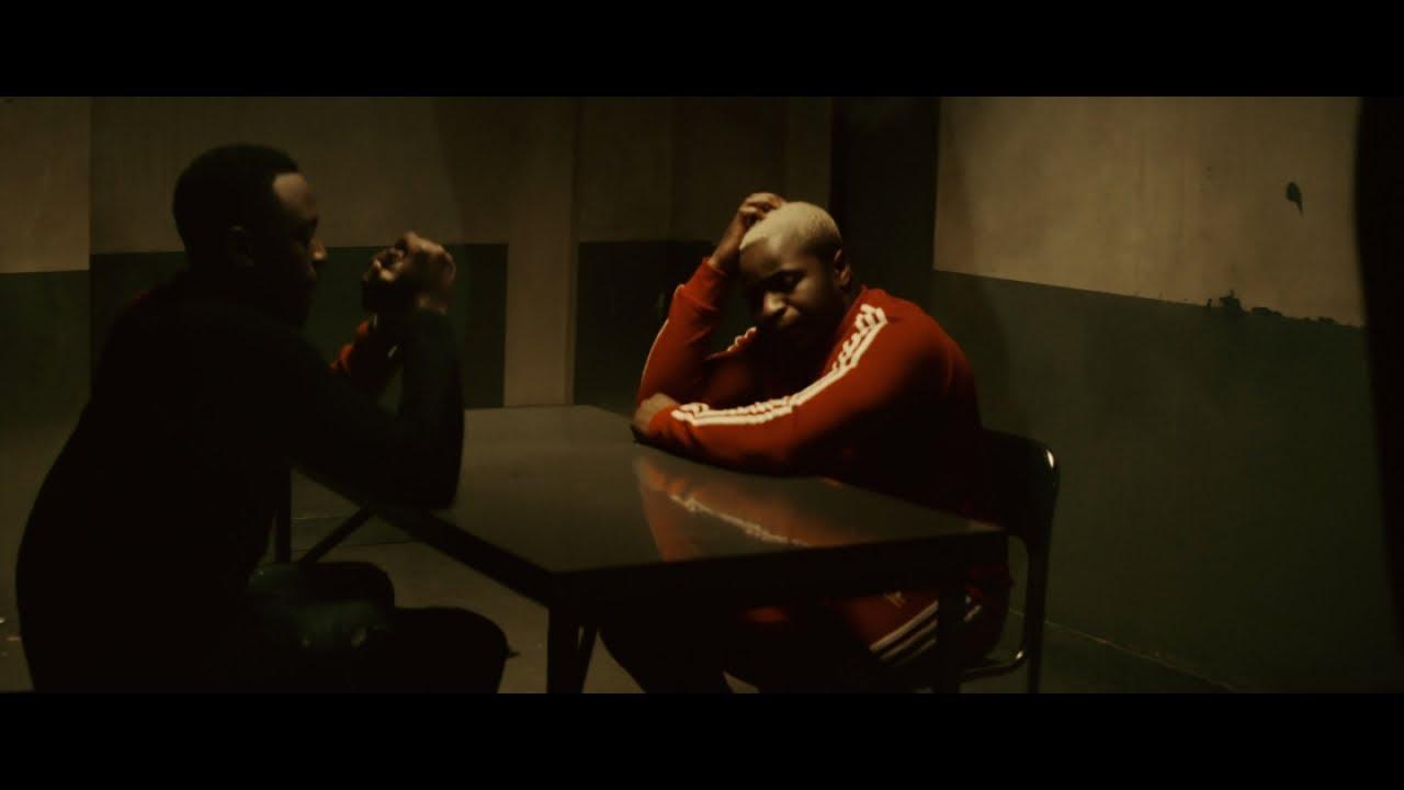 Landy ft Dadju – Muerte