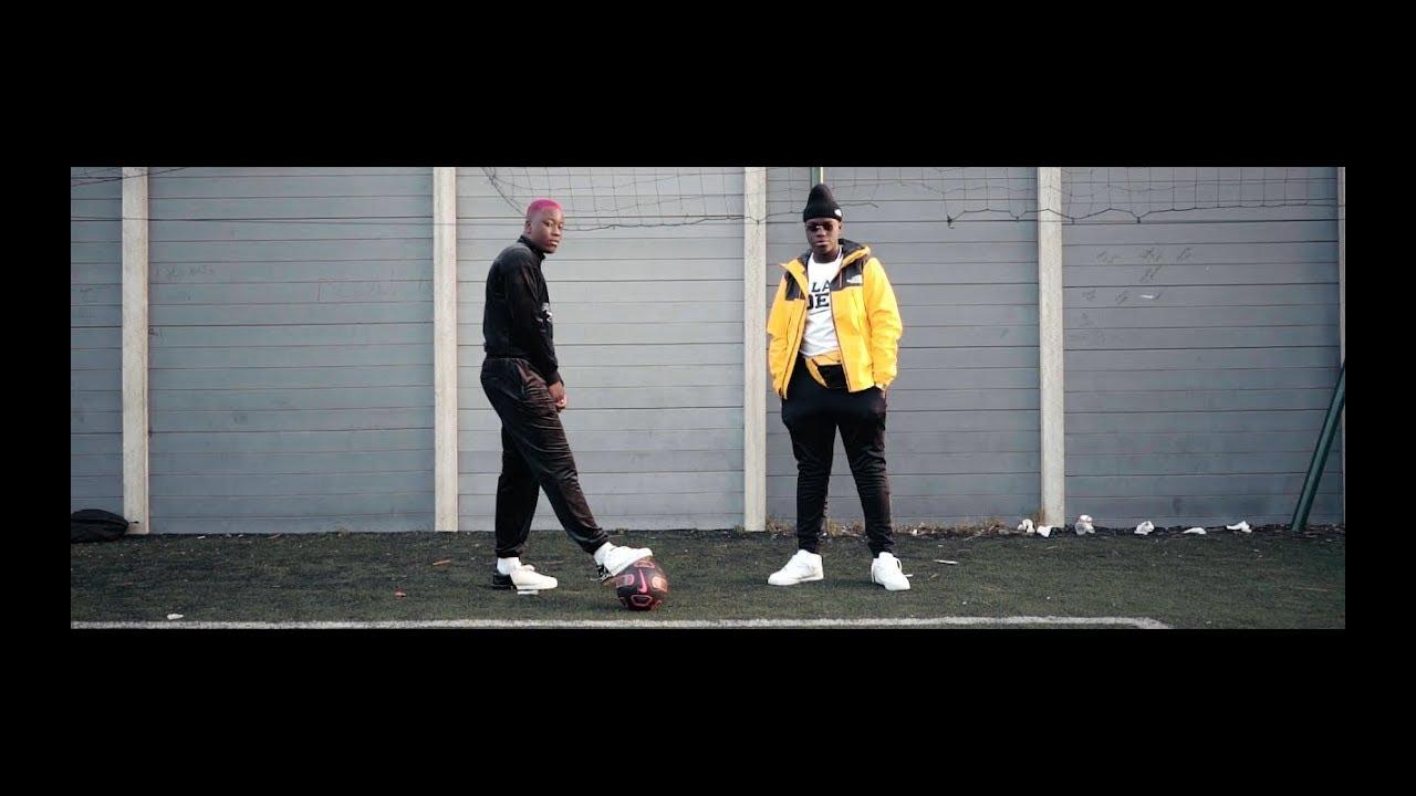 Royce ft Brvmsoo – Un Jour