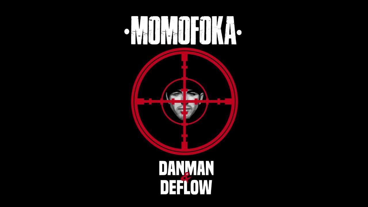 DANMAN Y DEFLOW – POBRECITO AKA MOMOFOKA (prod. DEFLOW Y JCHL)