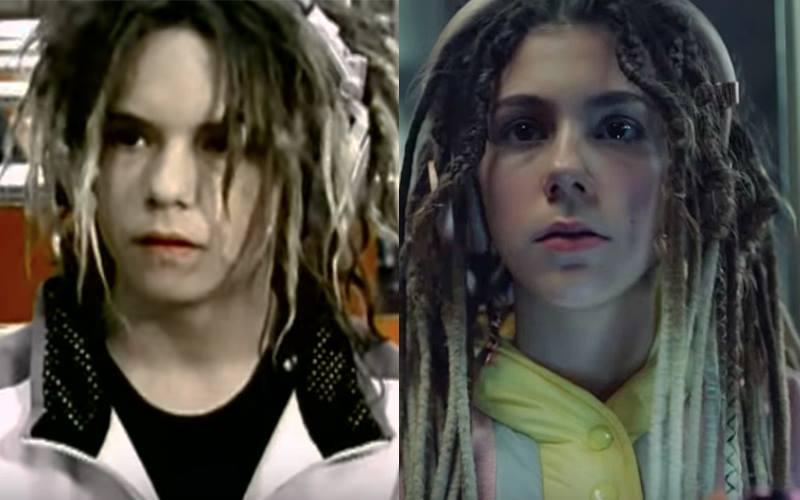 Recuerdas 'Freestyler' de Bomfunk Mc's? 20 años después han reeditado el videoclip!