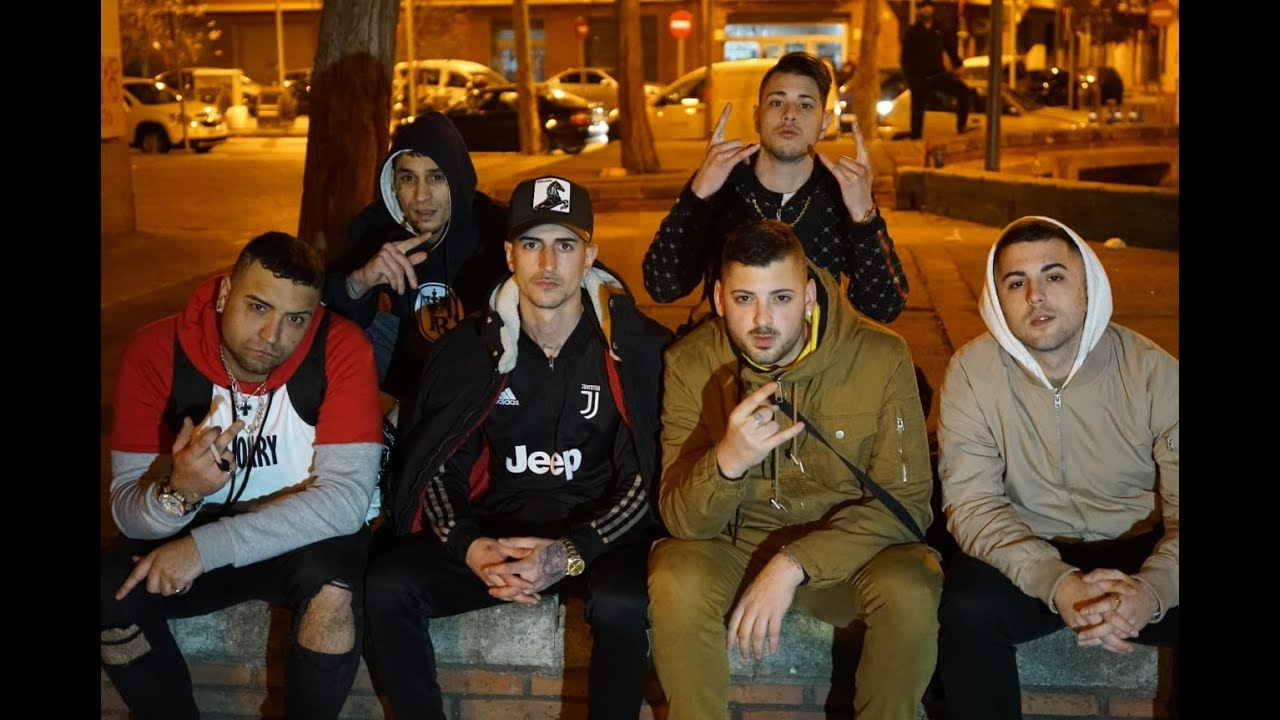 Papa Manelo Ft Dirtyporko, Ivan Cano, Crie930,El Jincho & El Fichaje – Flow Callejero (Remix)