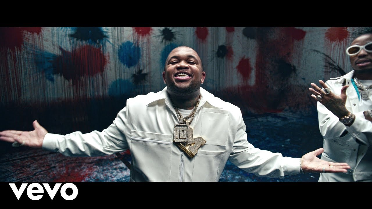 Mustard Ft Migos – Pure Water
