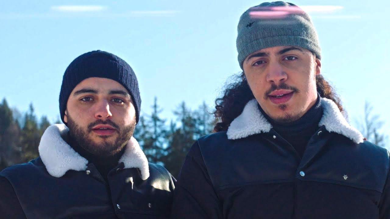 Djadja & Dinaz – Possédé