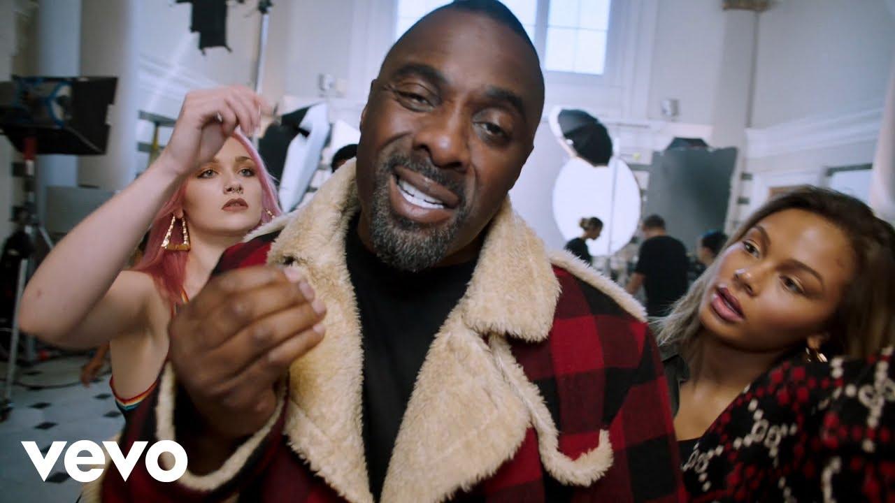 Wiley ft Sean Paul, Stefflon Don & Idris Elba – Boasty