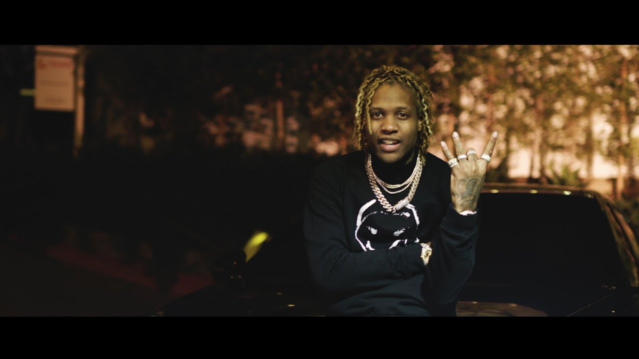 Lil Durk – No Label