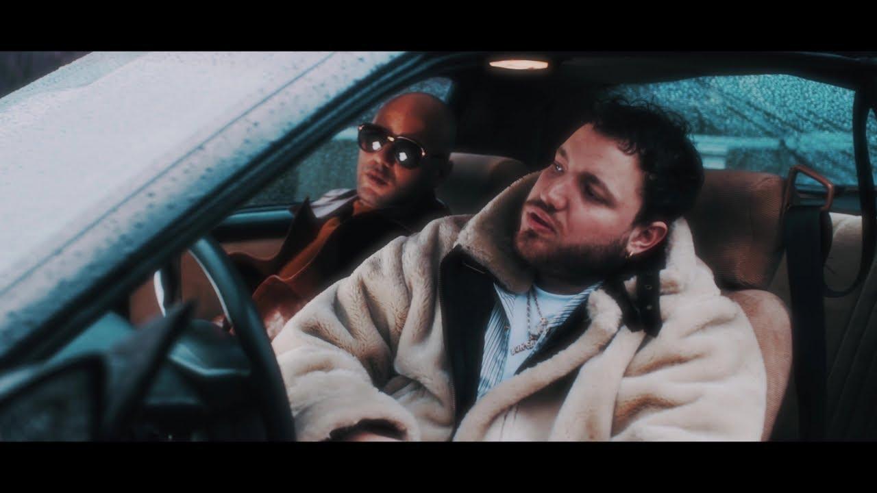 Myth Syzer ft Alkpote & Jok'Air – Vilain
