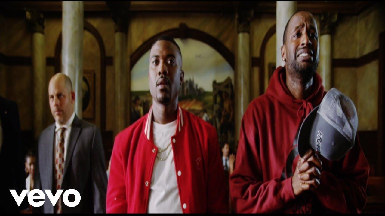 Ray J Ft Snoop Dogg – Hallelujah