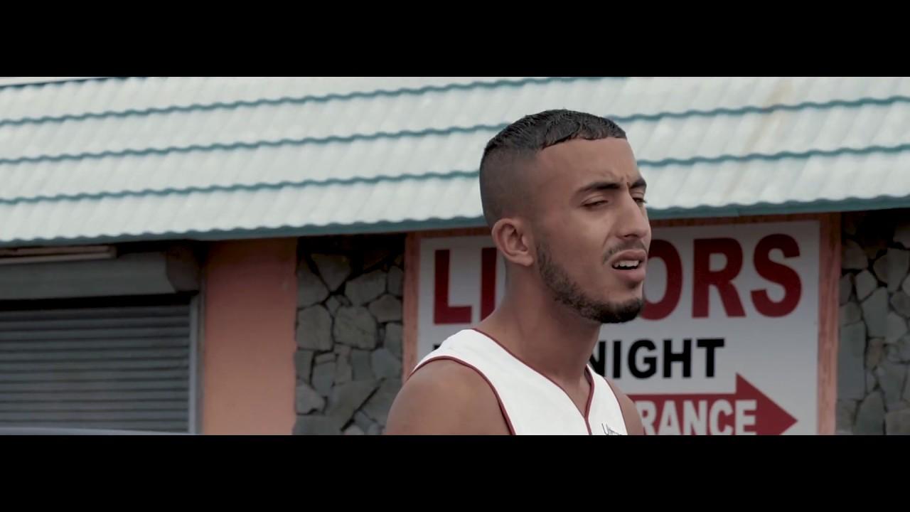 Krilino ft Grizzly 942 – Mandela