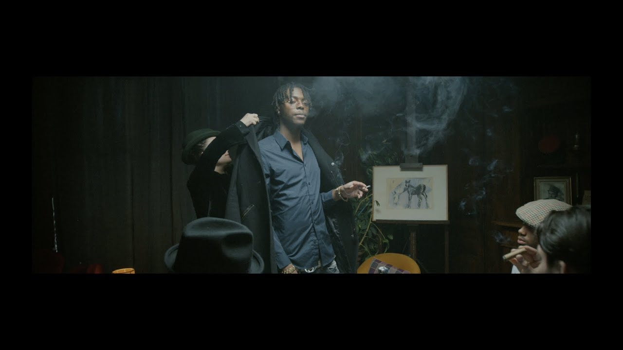 Koba LaD – Cellophané