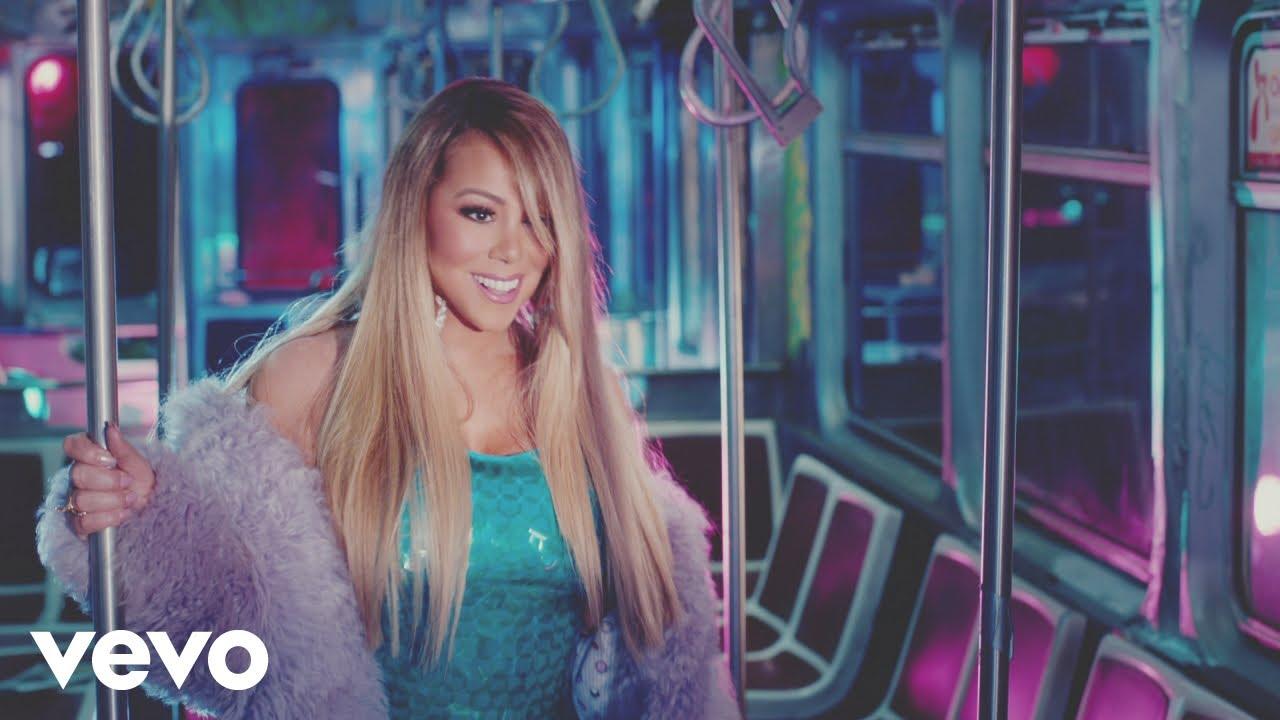 Mariah Carey Ft Stefflon Don  – A No No (Remix)