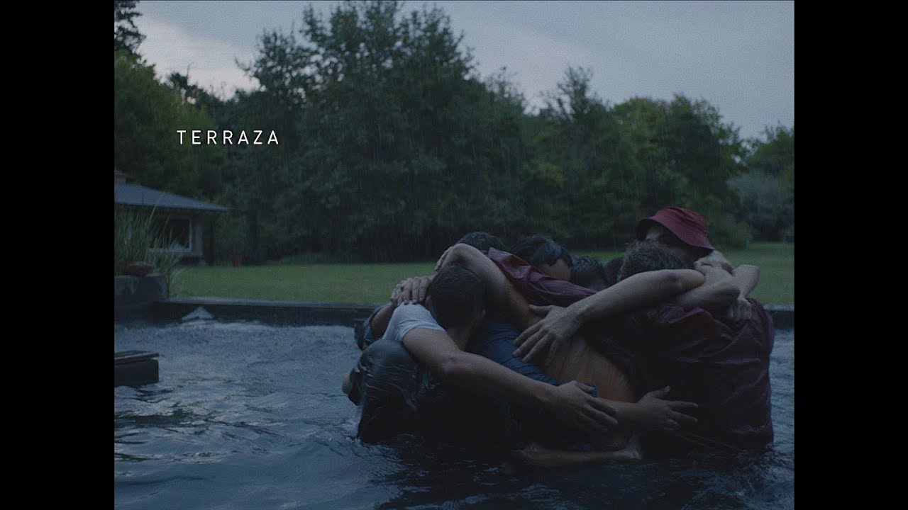 Wos – Terraza