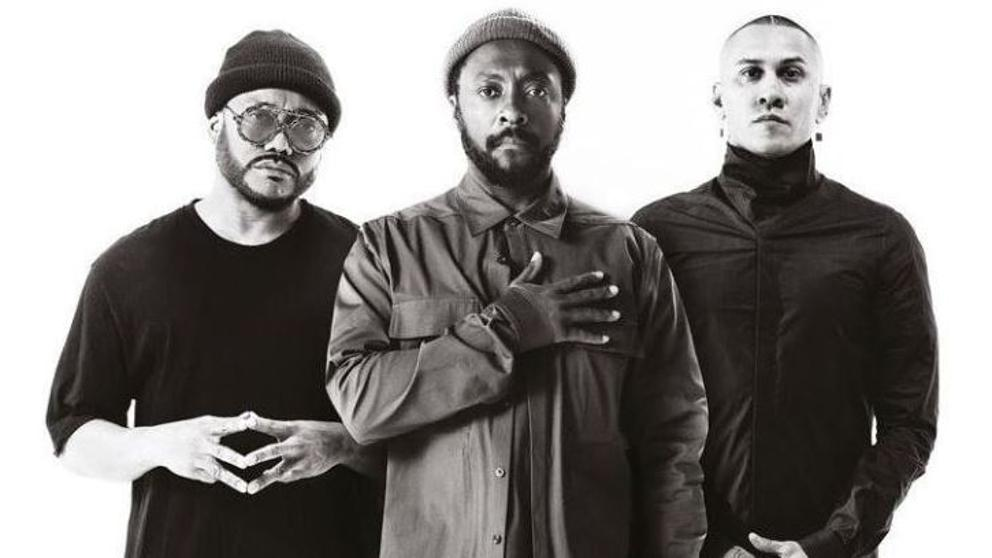 El Weekend Beach cierra su cartel con Black Eyed Peas como referentes.
