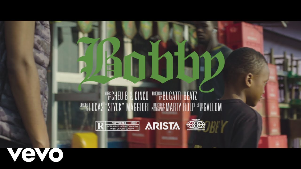 Cheu-B ft Cinco – Bobby