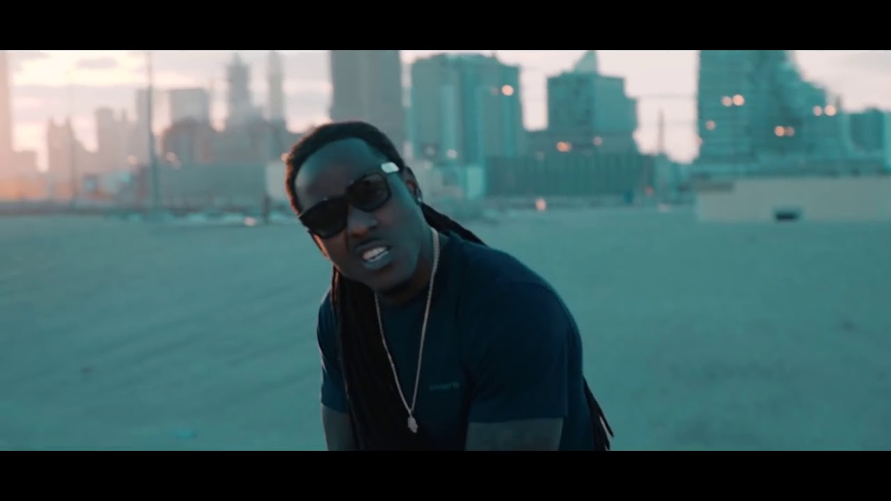 Ace Hood – Repercussion