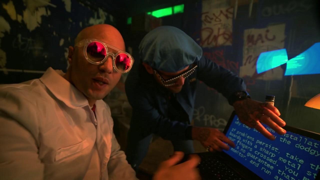 Dj Weedim ft Alkpote – Macintosh