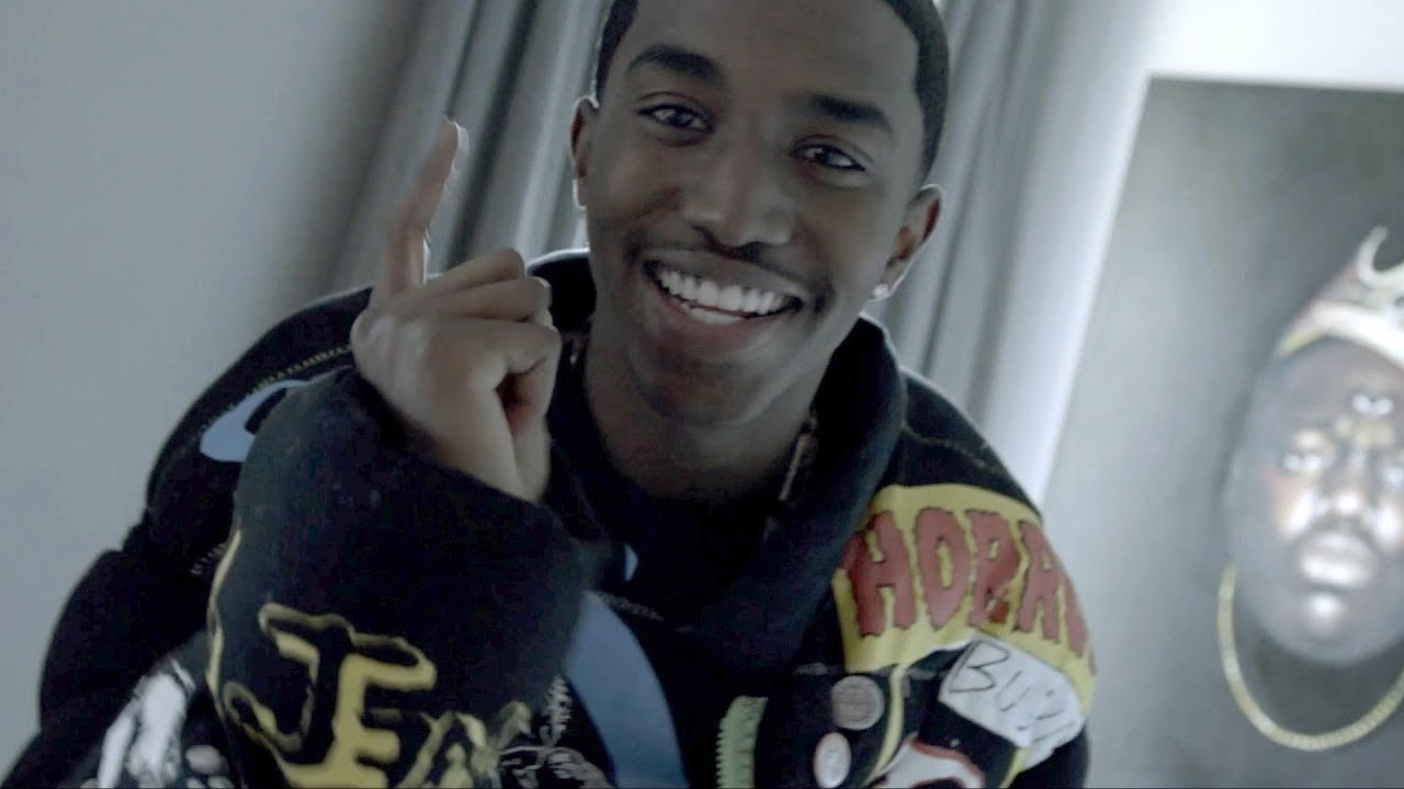 King Combs – Heaven Sent