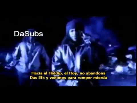 Das EFX – Real Hip Hop (Sub. Español)