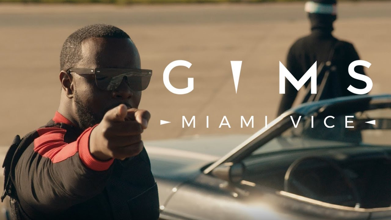Maître Gims – Miami Vice