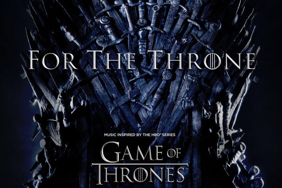 Se anuncia una banda sonora de Game of Thrones con varios raperos