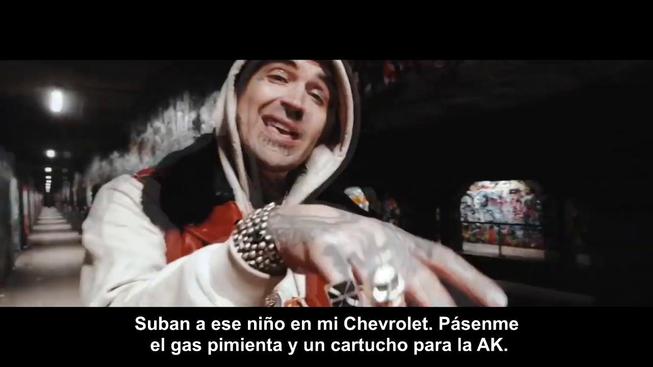 Yelawolf – Bloody Sunday (Sub. Español)