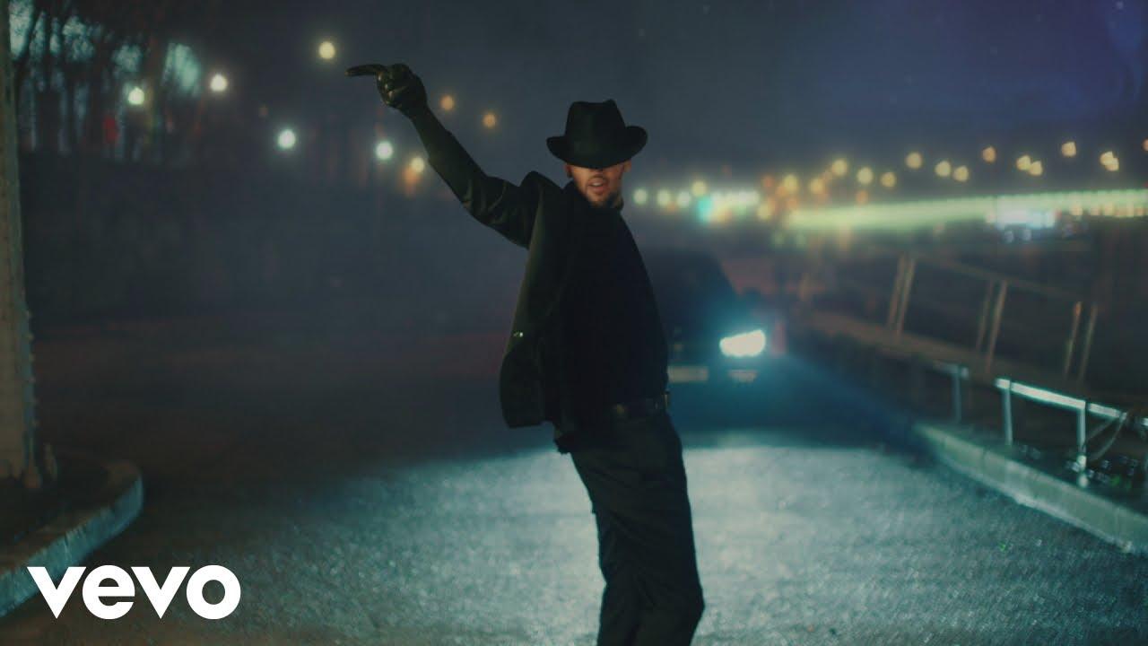 Chris Brown – Back To Love