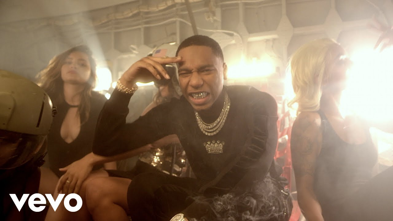 Key Glock – Yea!!