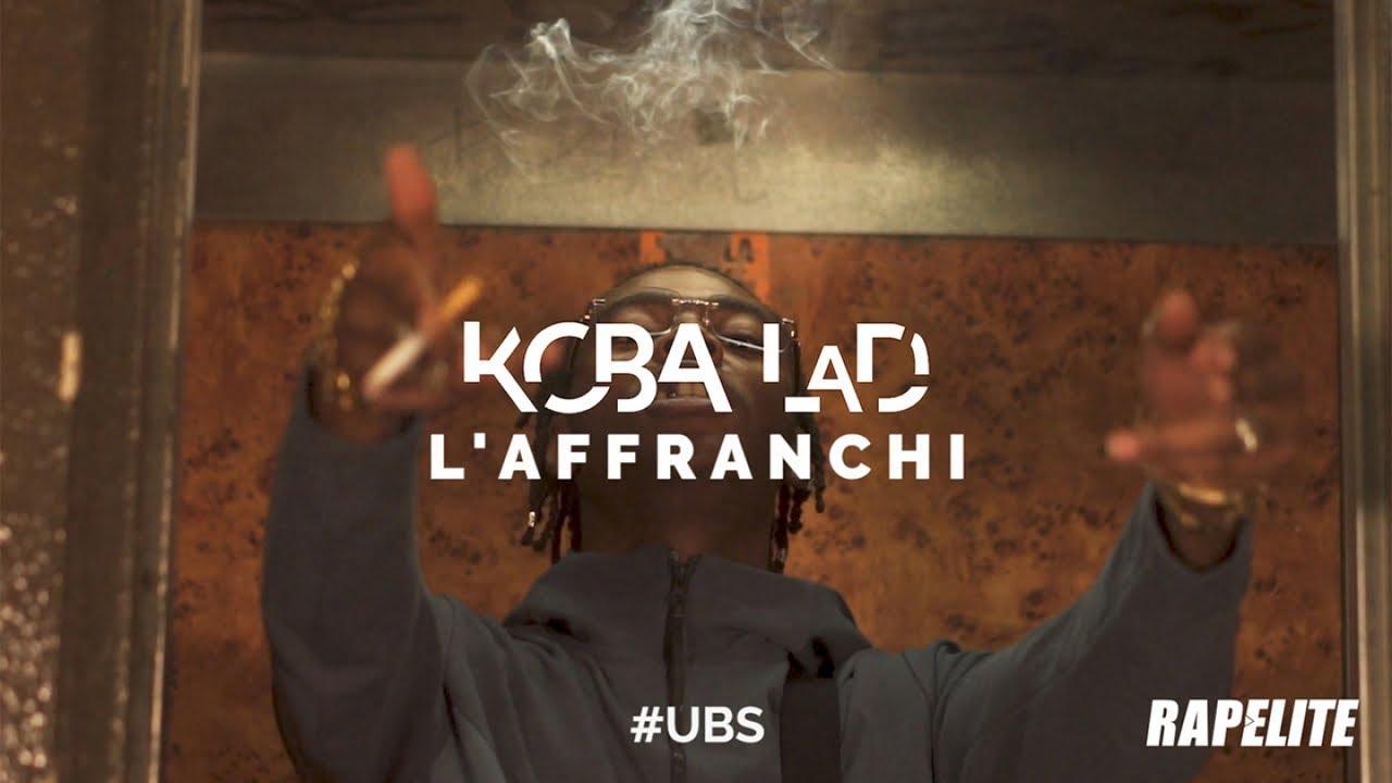 Koba LaD – L'affranchi