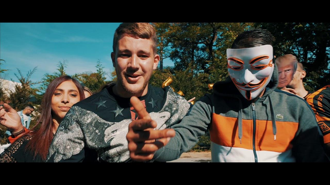 L'Allemand ft Dj Mjid –  Sixnueve