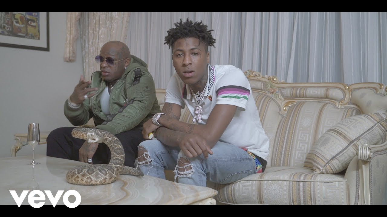 Birdman Ft YoungBoy Never Broke Again – Cap Talk