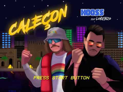 Hooss ft Lorenzo – Caleçon
