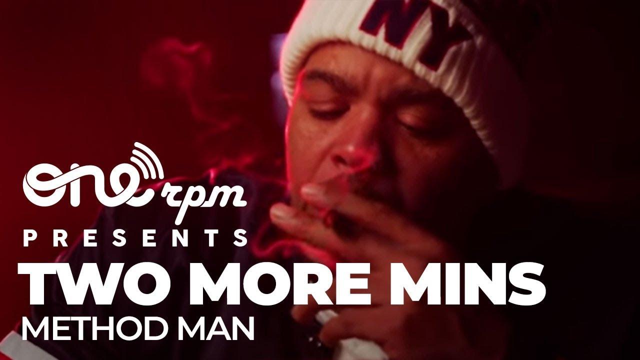 Method Man – Two More Mins