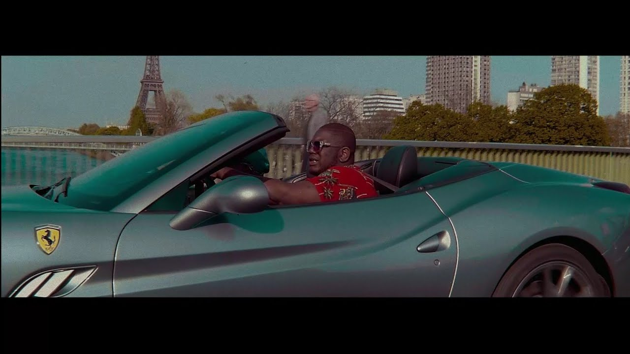 Hache-P ft Chily – Deschamps