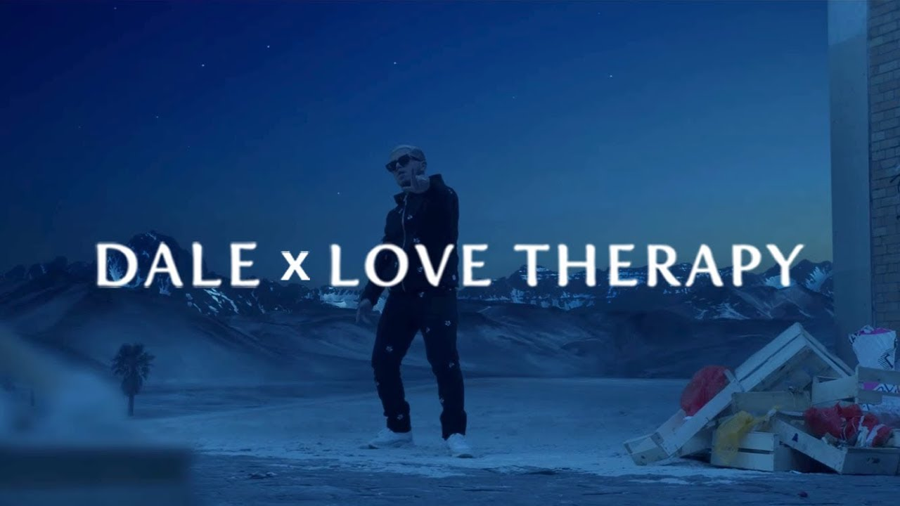 Hamza ft Aya Nakamura – Dale x Love Therapy