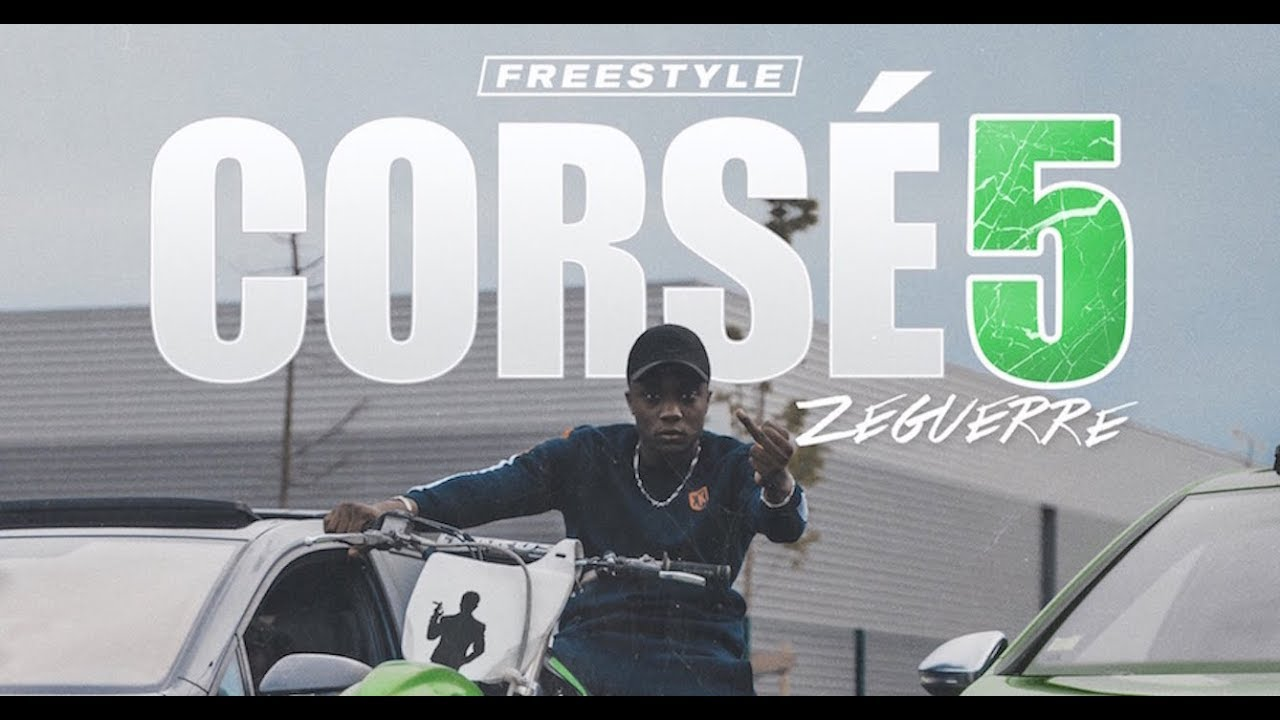 Zeguerre – Freestyle Corsé #5