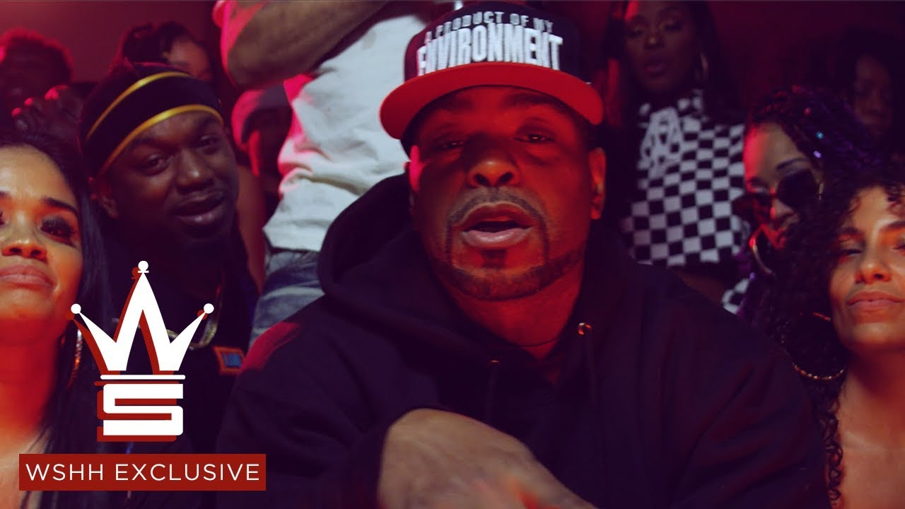Method Man Ft Noreaga & Joe Young – Drunk Tunes