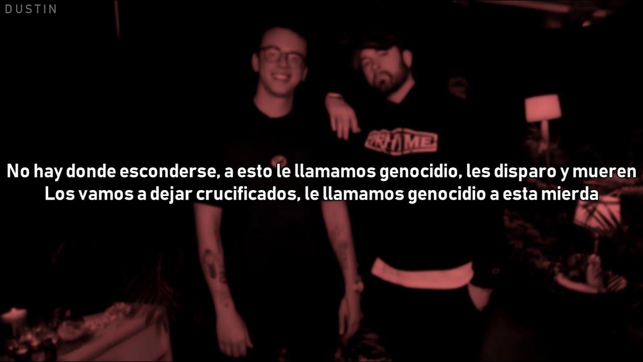 Logic Ft Eminem – Homicide ❪Sub. Español❫