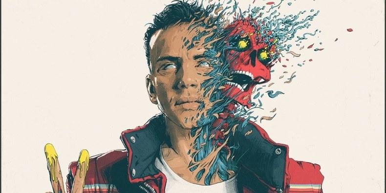El disco «Confessions of a Dangerous Mind» de Logic es impresionante